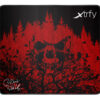Xtrfy XTP1 F0rest Gaming Mousepad