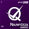 WhatNext.pl logo