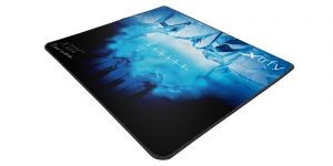 Xtrfy XTP1 Xizt Edition Gaming Mousepad