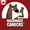 Hardware Canucks: logo