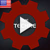 The Techne logo