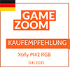 GAMEZOOM logo